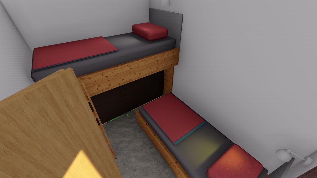 MIrage soba - kreveti na kat kopija_1024