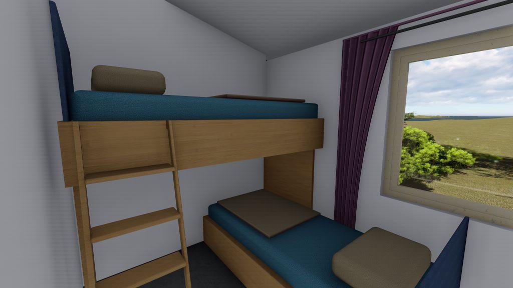 Urban - 5 - soba sa krevetima na kat kopija_1024